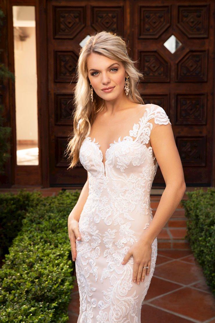 Casablanca Bridal Style #2382 Image