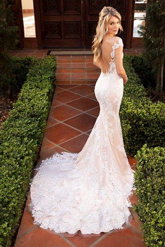 Casablanca Bridal #2382
