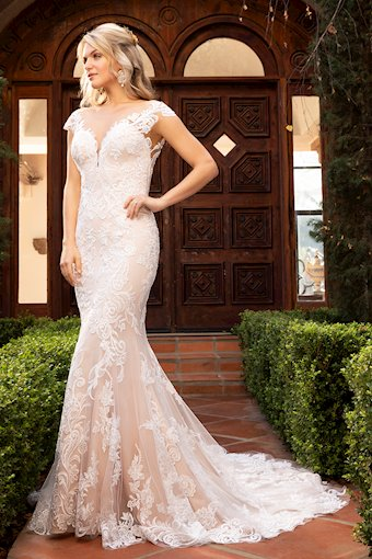 Casablanca Bridal Karlee