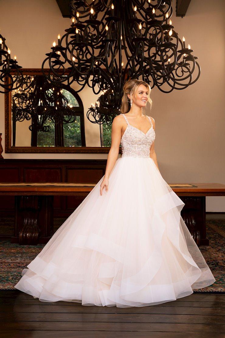 Casablanca Bridal Style #2384 Image