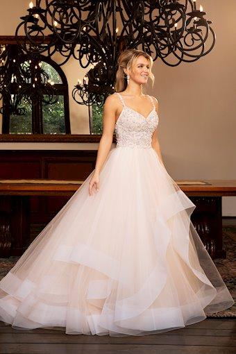 Casablanca Bridal Style No. 2384