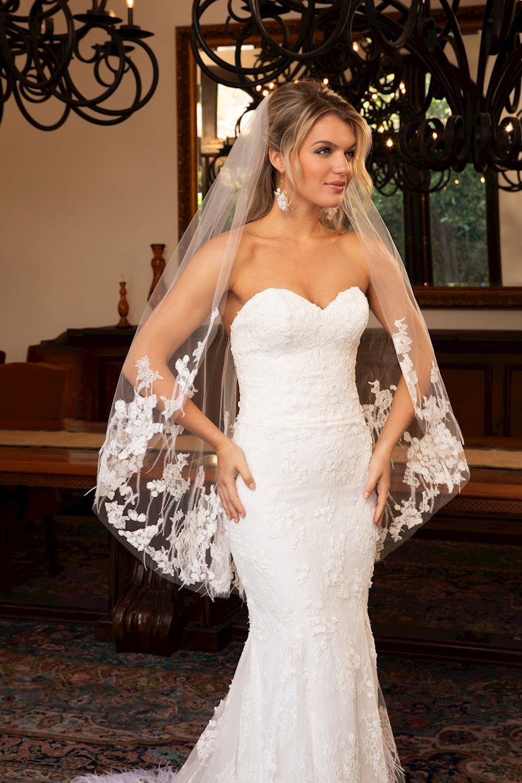 Casablanca Bridal Style #2385 Image