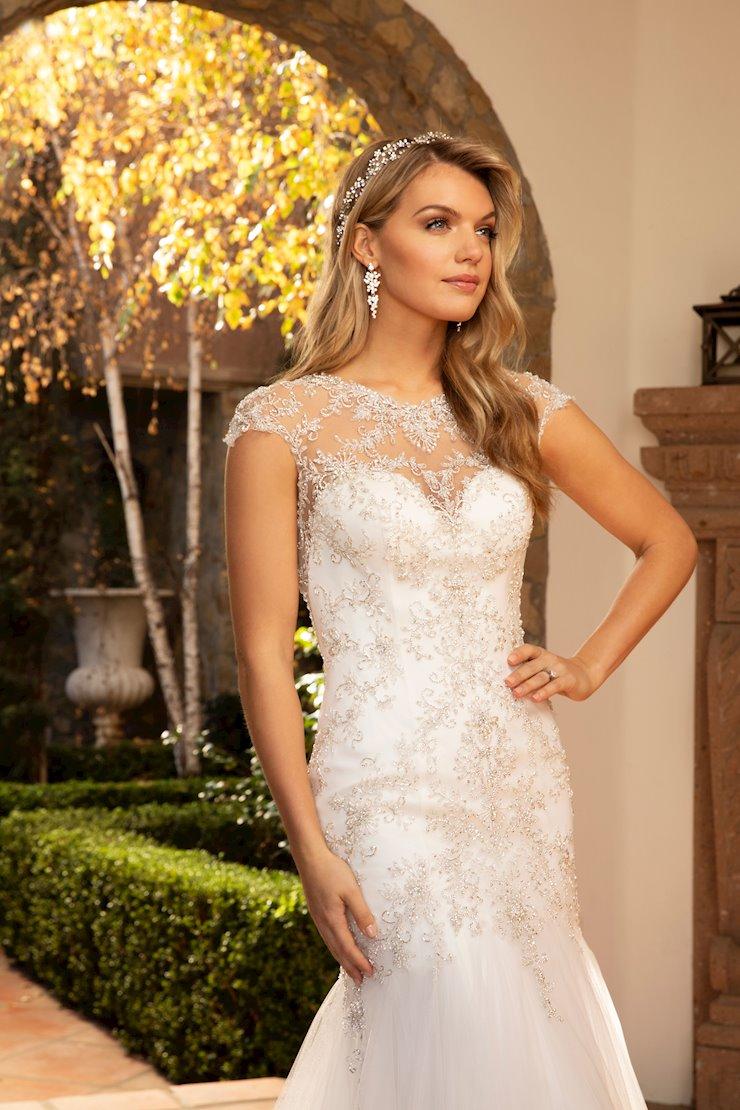 Casablanca Bridal Style #2386 Image
