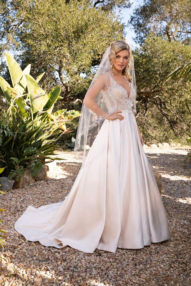Casablanca Bridal Style #2387 Image