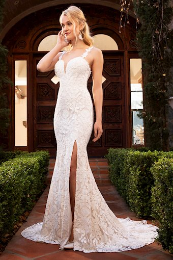 Casablanca Bridal #2388