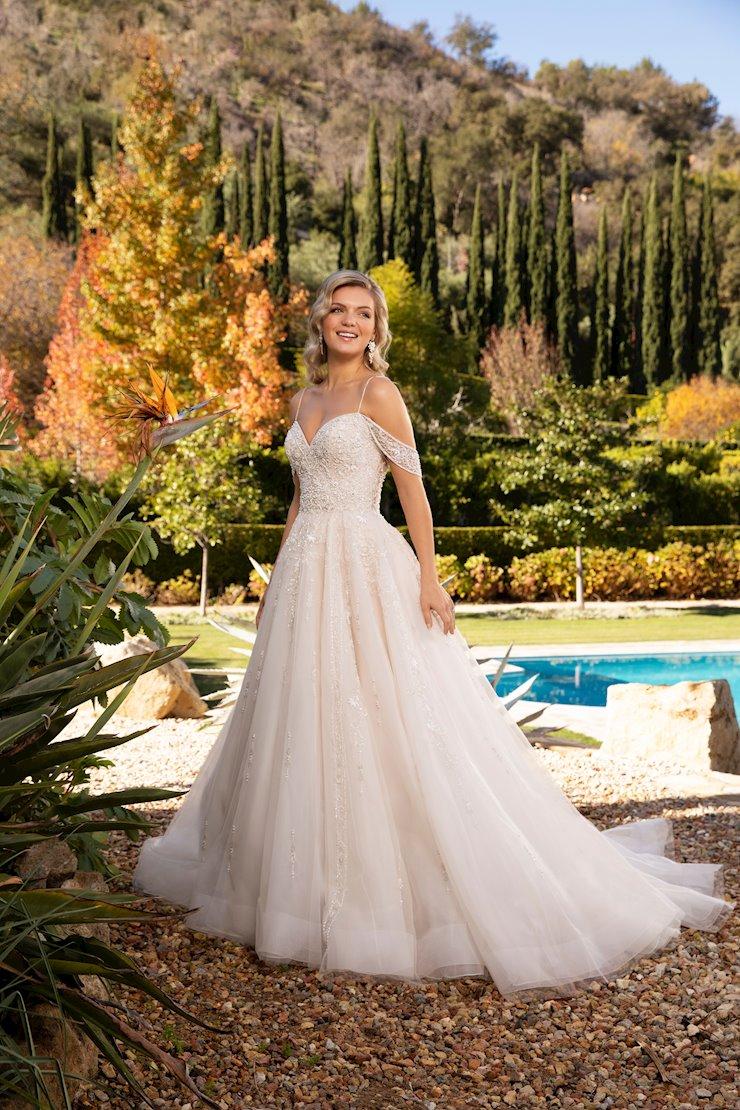 Casablanca Bridal Style #2389 Image