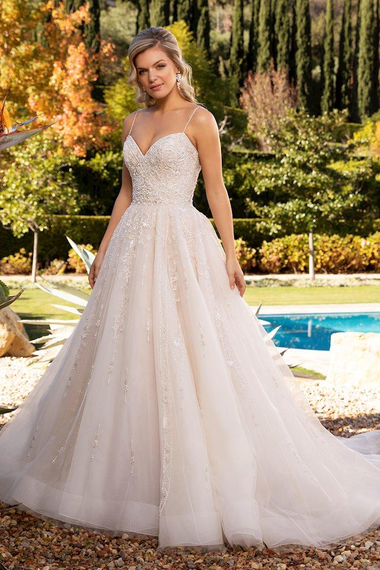 Casablanca Bridal #2389  Image