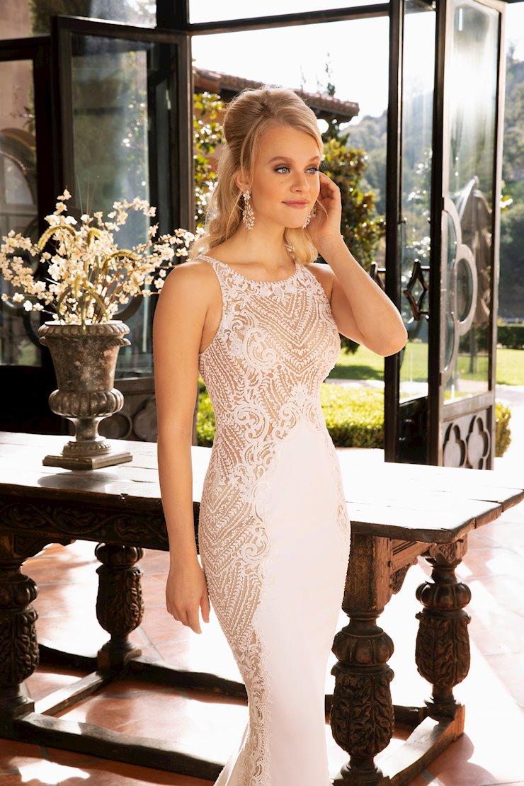 Casablanca Bridal Style #2390 Image
