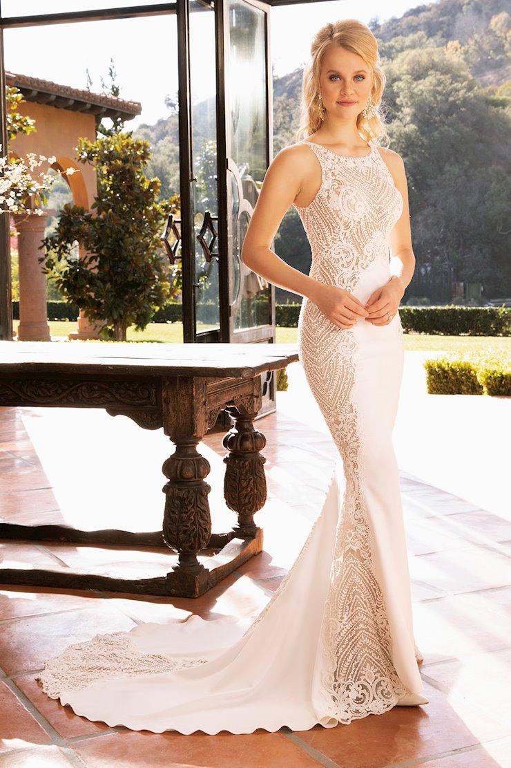 Casablanca Bridal #2390  Image
