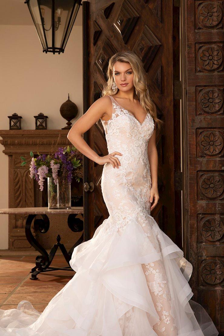 Casablanca Bridal Style #2391 Image