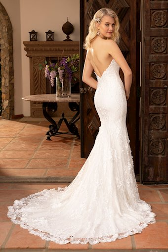 Casablanca Bridal Elena