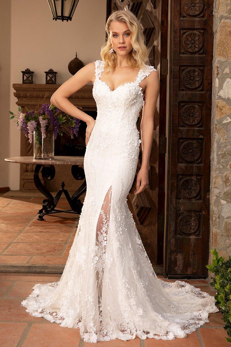 Casablanca Bridal #2392  Image