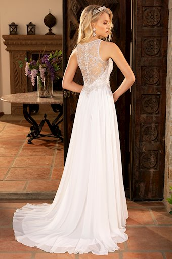 Casablanca Bridal Kingsley