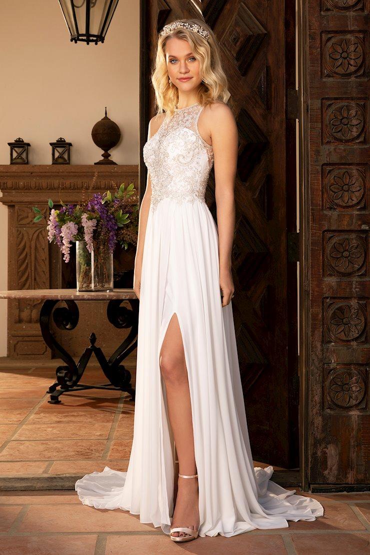 Casablanca Bridal #2393  Image
