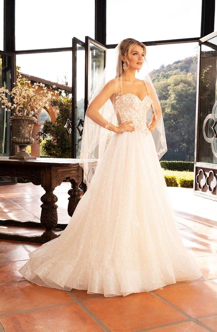 Casablanca Bridal Style #2394 Image