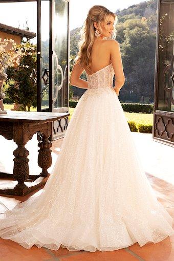 Casablanca Bridal Katalina