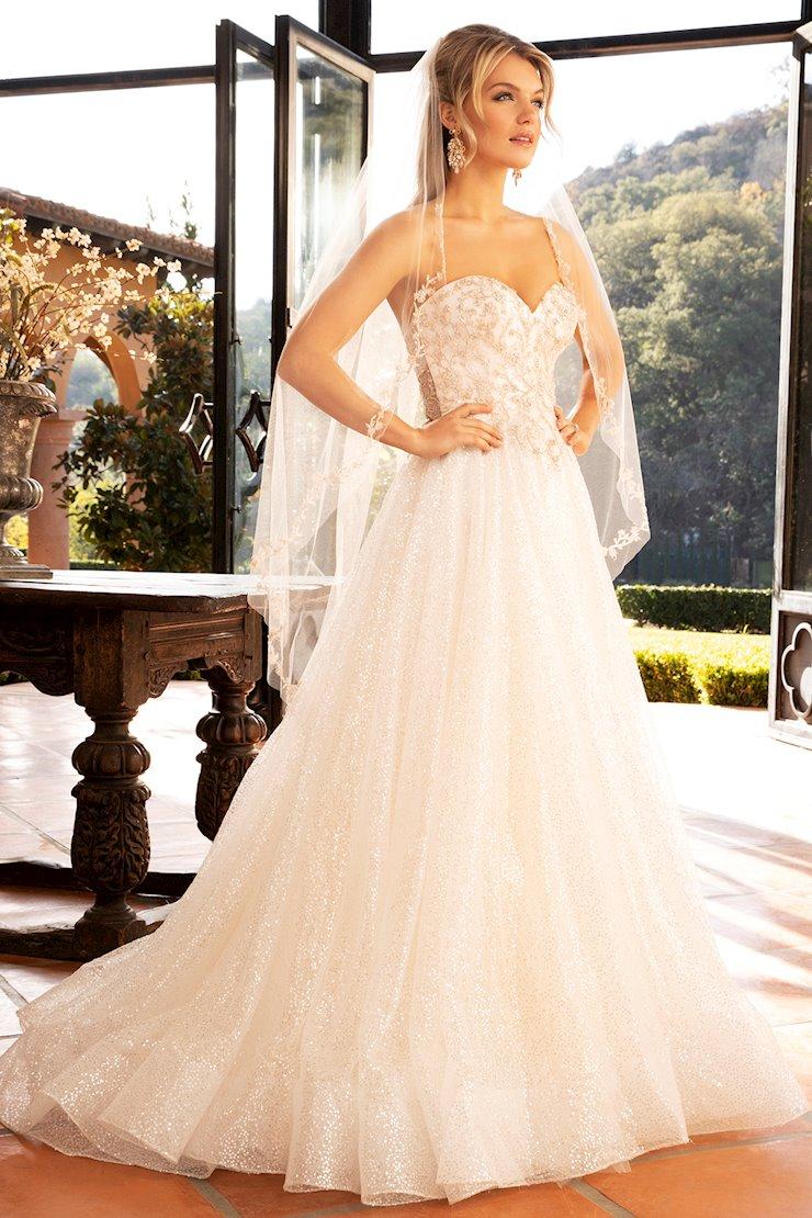 Casablanca Bridal Katalina Image