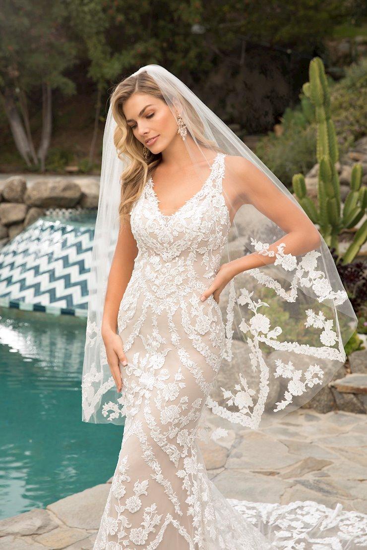 Beloved by Casablanca Bridal BL299