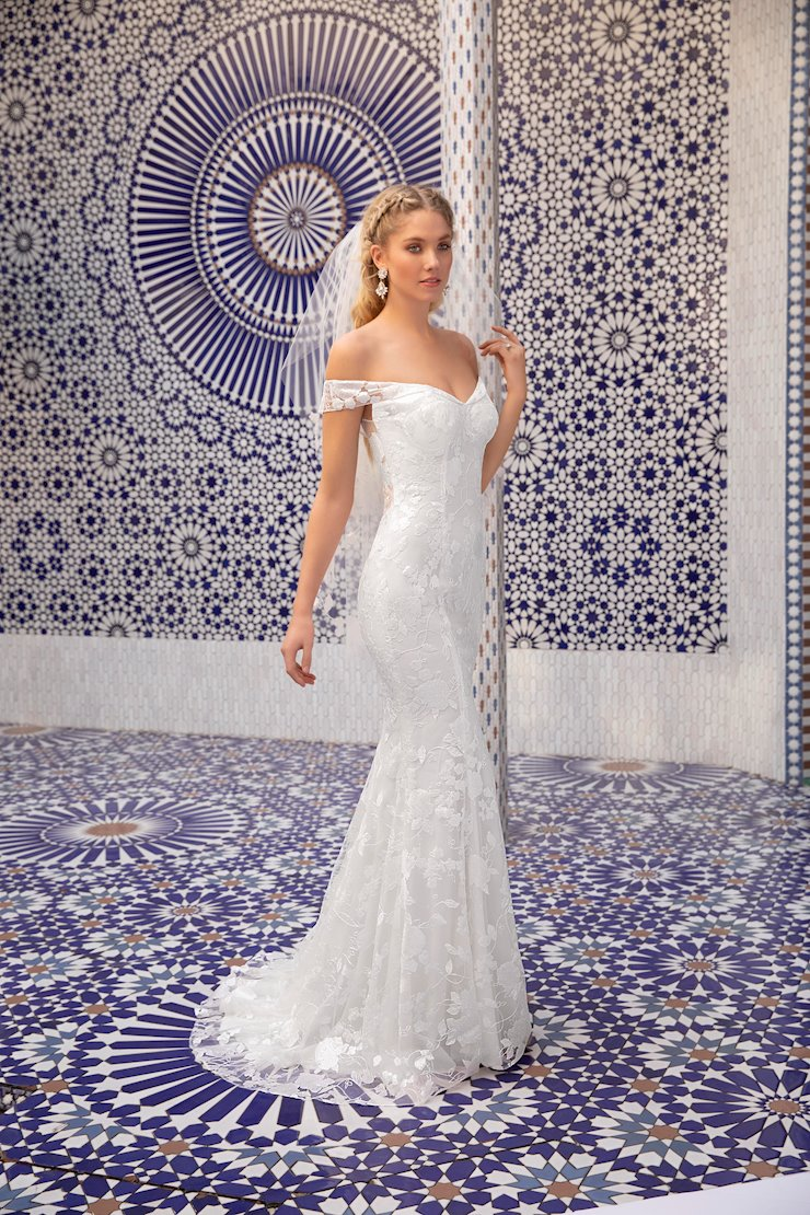 Beloved by Casablanca Bridal BL304