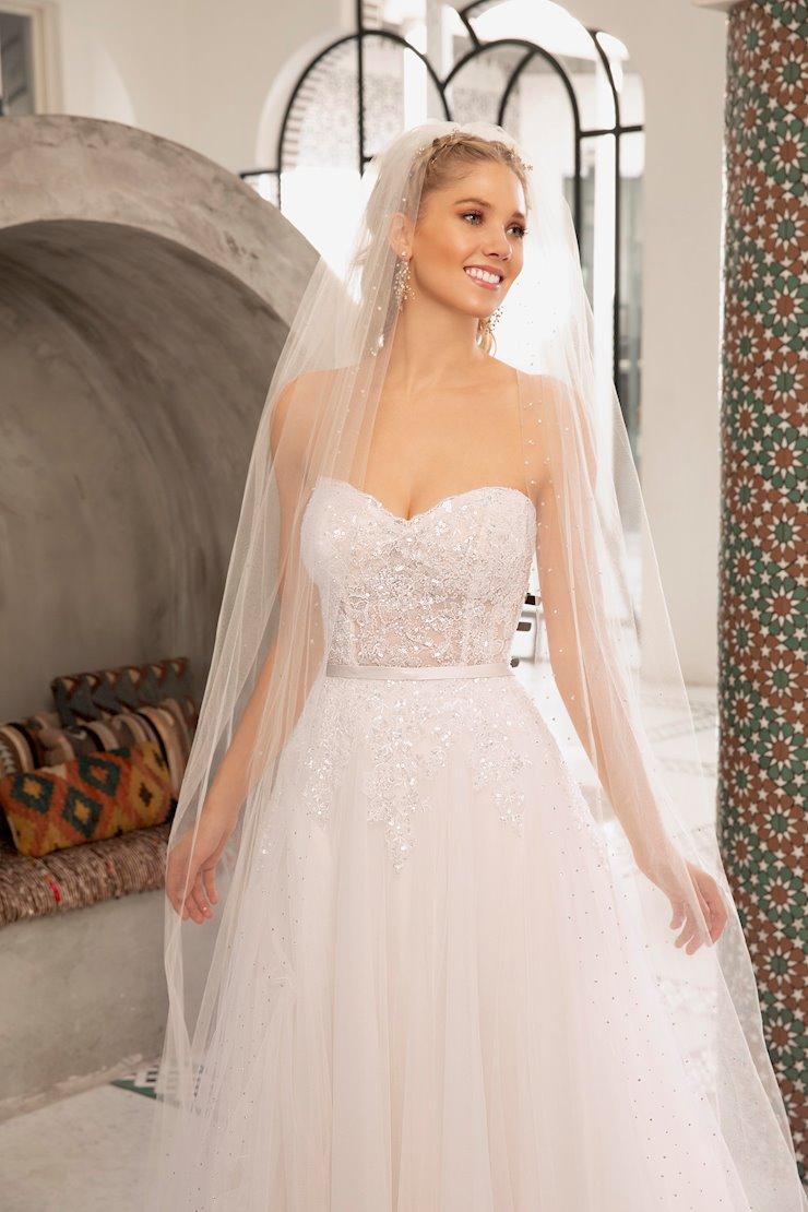Beloved by Casablanca Bridal BL306