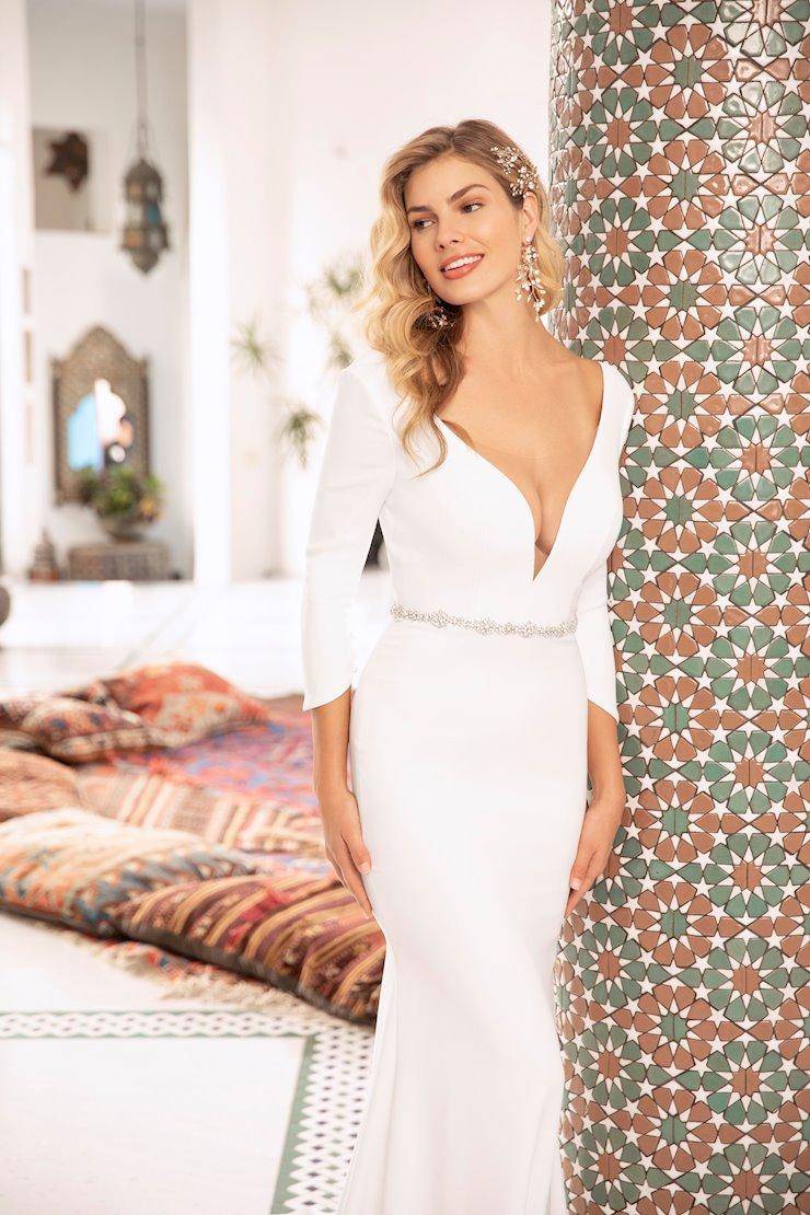 Beloved by Casablanca Bridal BL307