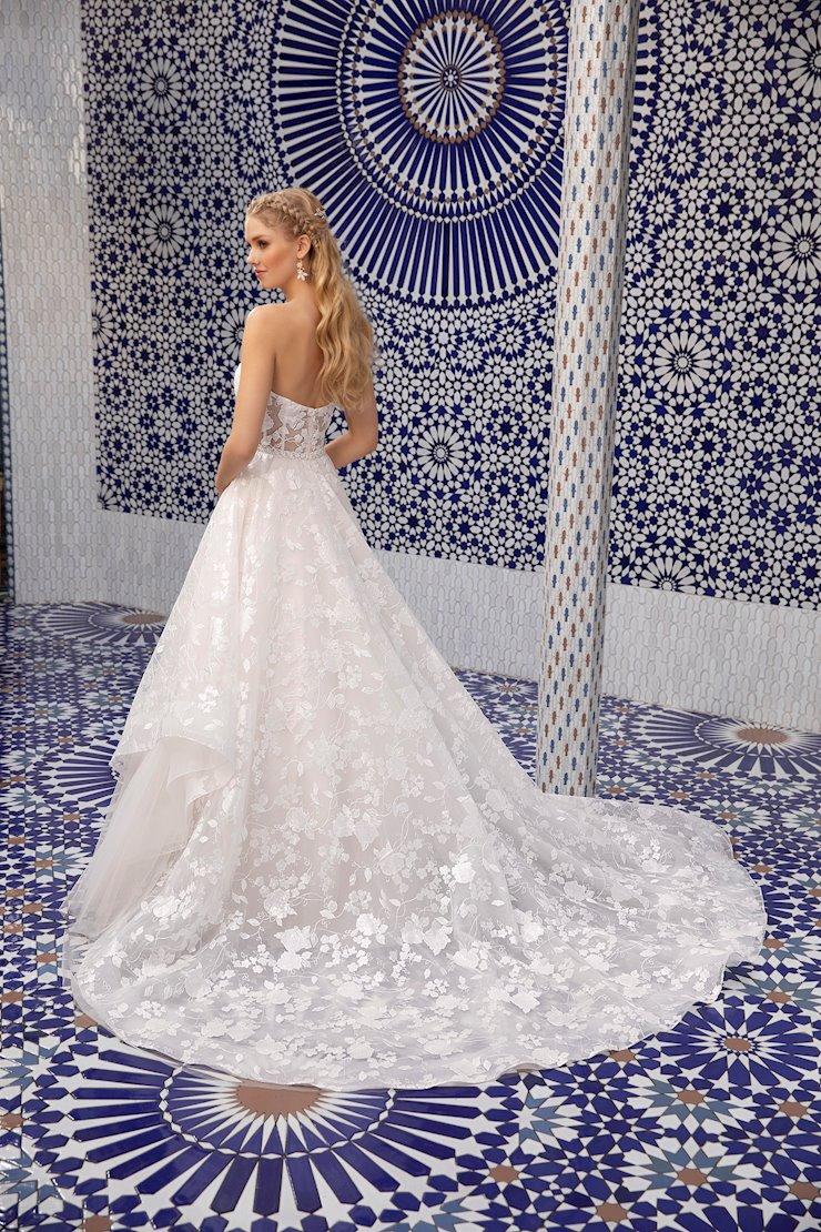 Beloved by Casablanca Bridal BL310