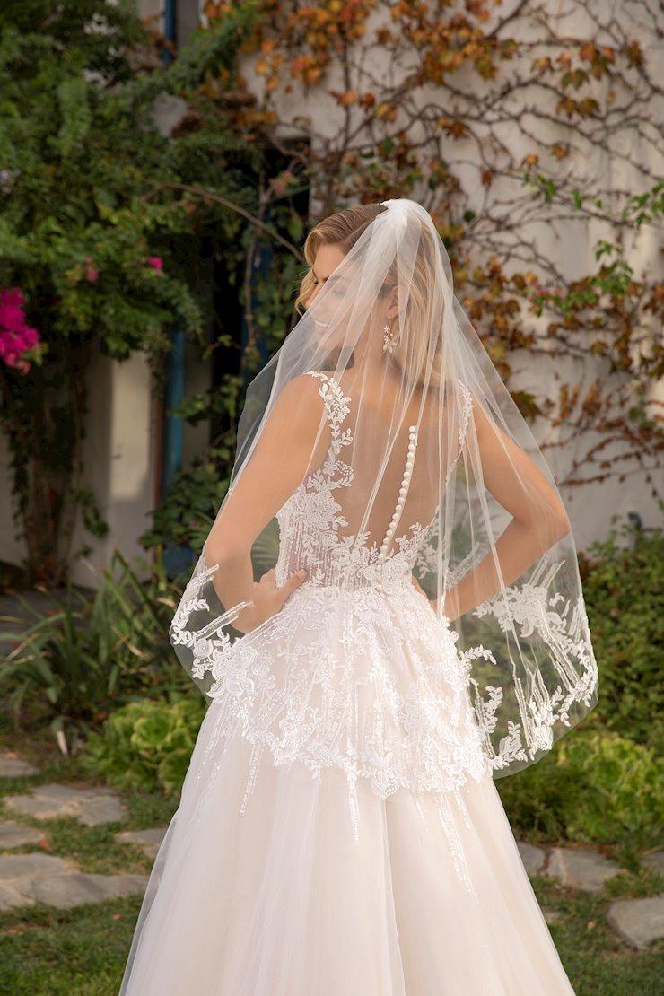 Beloved by Casablanca Bridal BL312