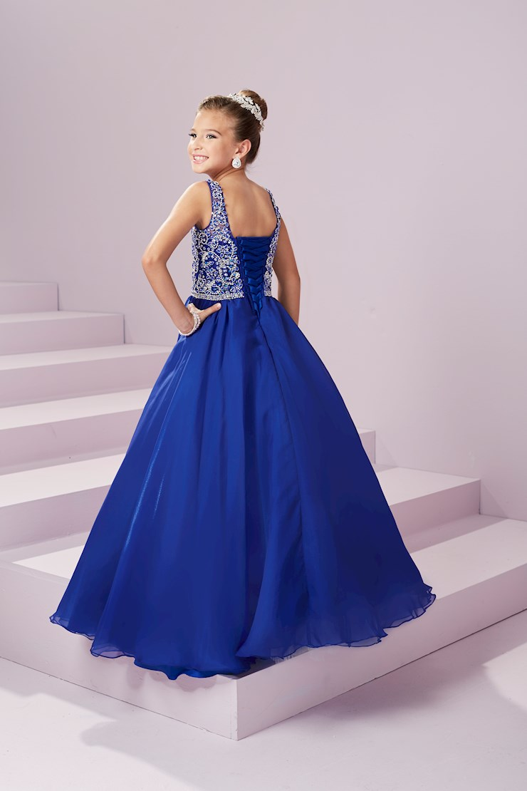 Tiffany Princess 13496