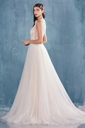 A&L Couture Style #A0731