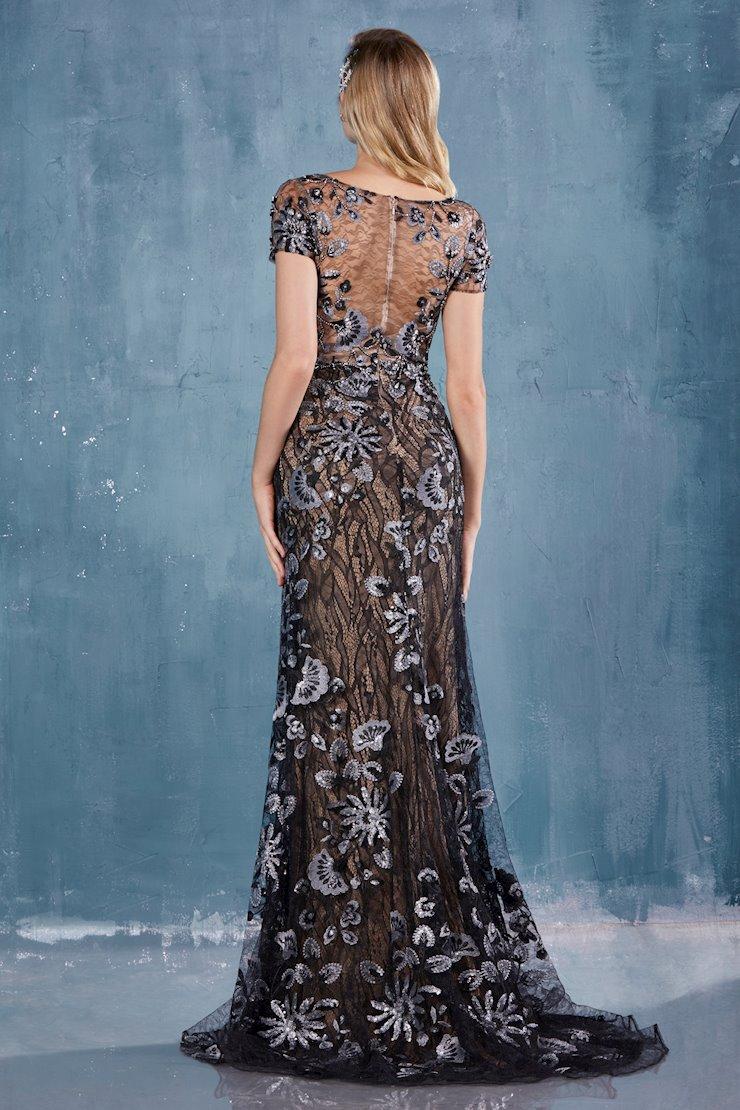A&L Couture A0743