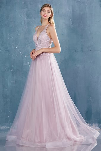 A&L Couture Style #A0762