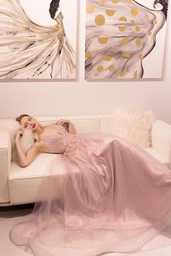A&L Couture A0762