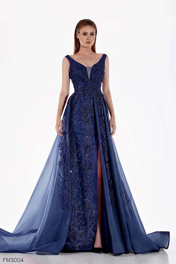 Azzure Couture FM3004