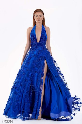 Azzure Couture Style #FM3014