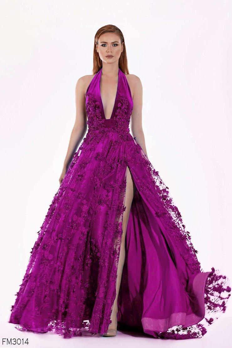 Azzure Couture FM3014