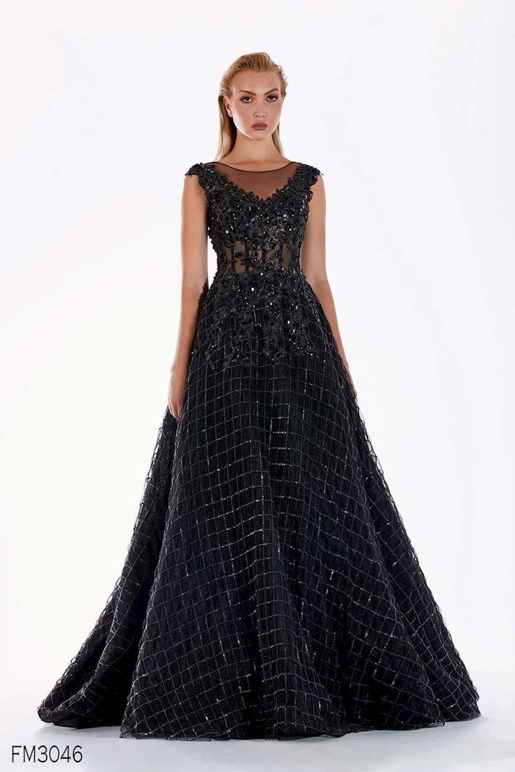 Azzure Couture FM3046