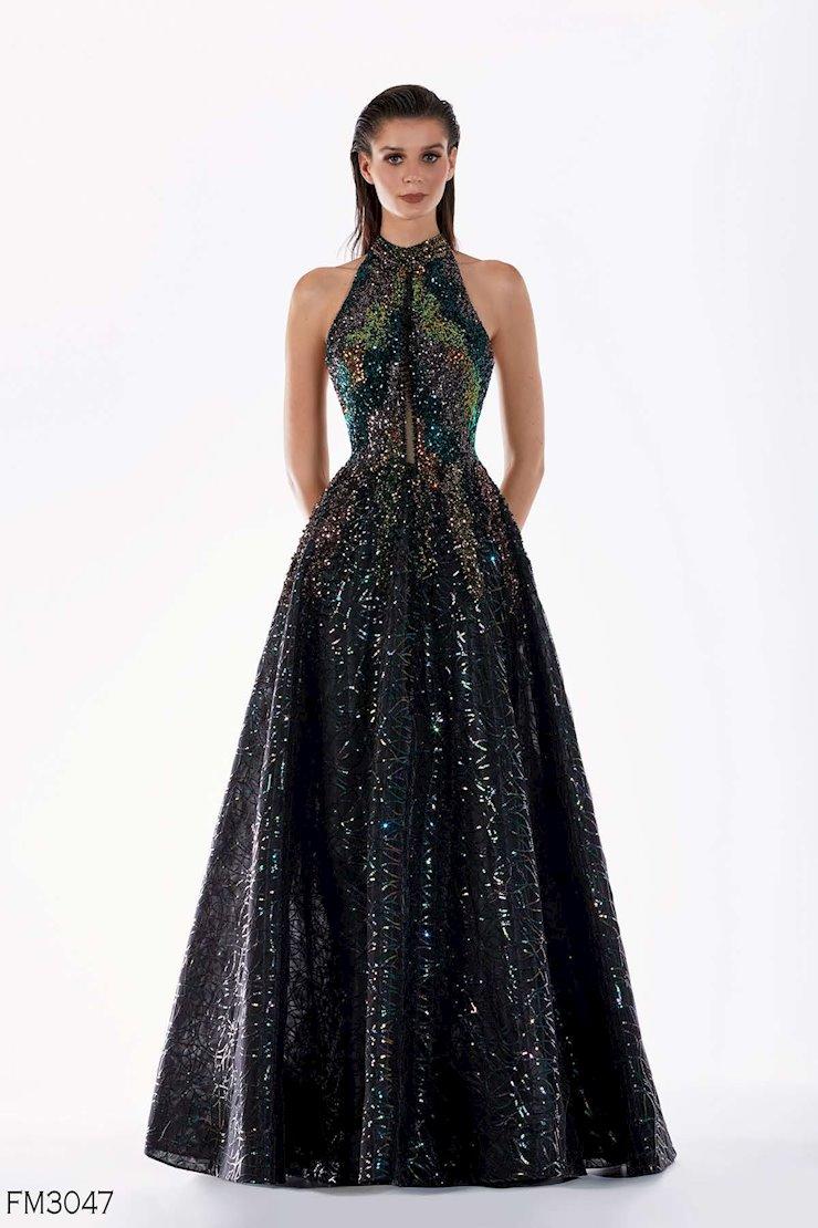 Azzure Couture FM3047