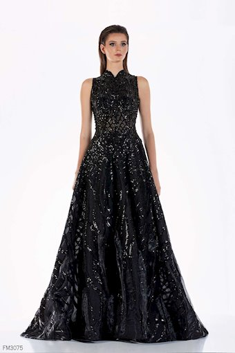 Azzure Couture Style #FM3075
