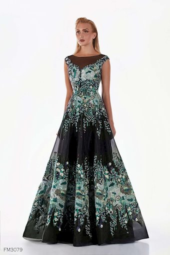 Azzure Couture Style #FM3079