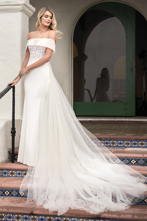 Jasmine Style #F211052