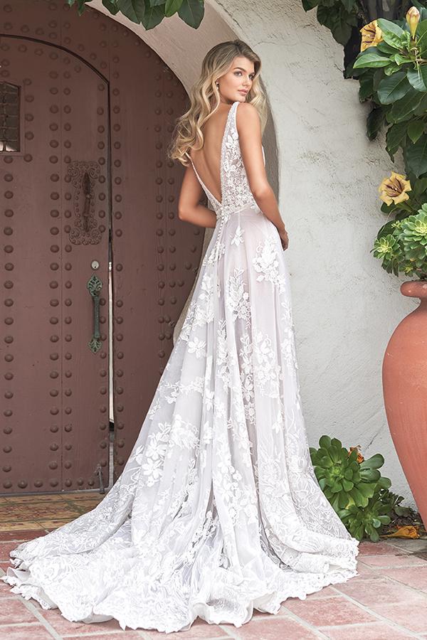 Jasmine Style No. F211065