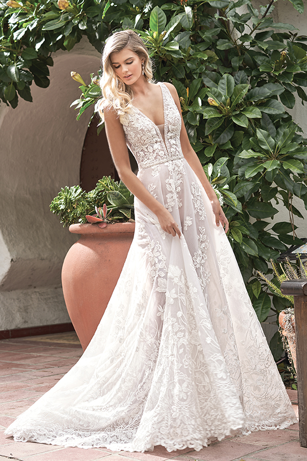 Jasmine Style #F211065 Image