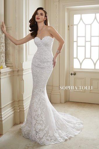 Sophia Tolli Maeve