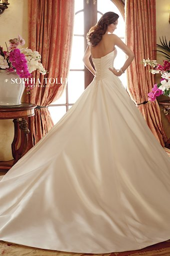 Sophia Tolli Desiree