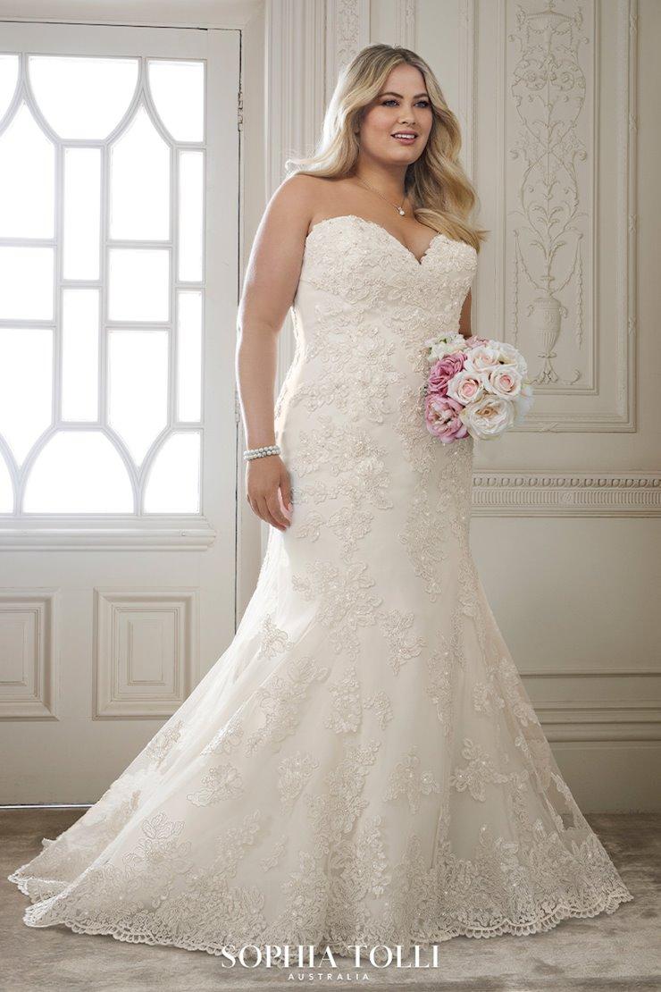 Blush Wedding Dresses Sophia Tolli