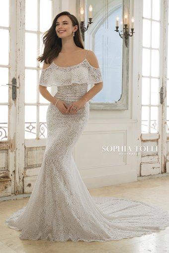 Sophia Tolli Rhea