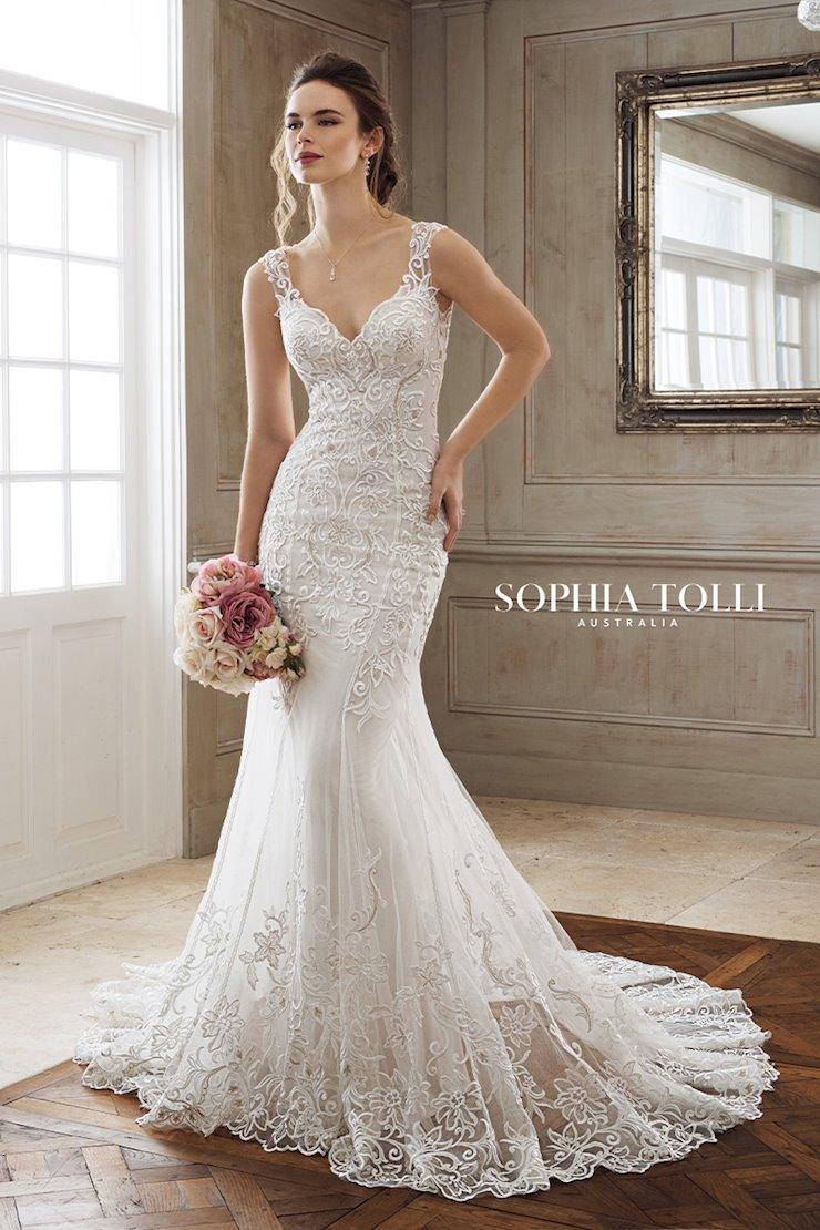 Sophia Tolli Y11896B