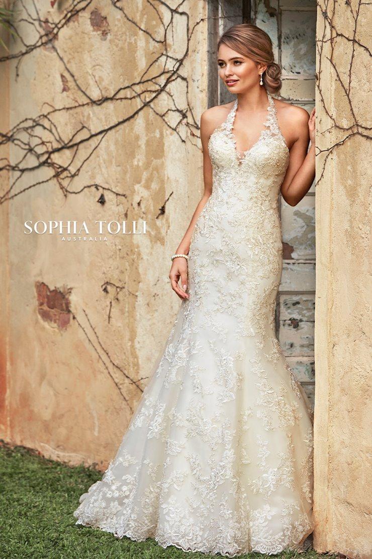 Sophia Tolli Marnie