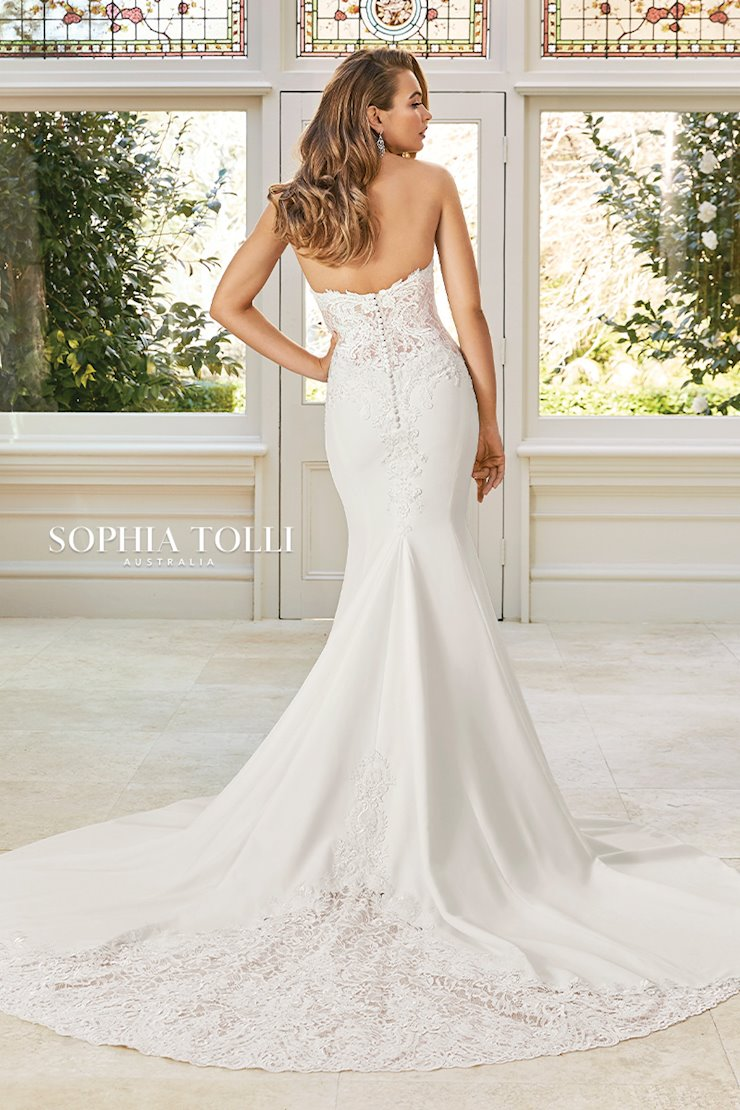 Sophia Tolli Brooklyn