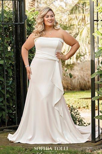 Sophia Tolli Style #Y11955LS